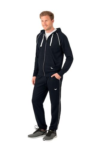 Trigema Jogginganzug mit Kapuze kaufen