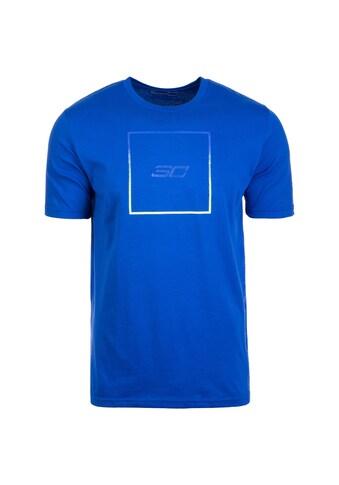 Under Armour® T - Shirt »Sc30 Box Logo« kaufen