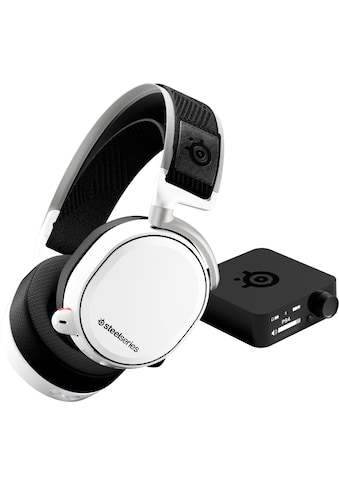 SteelSeries »Arctis Pro Wireless White« Gaming - Headset kaufen