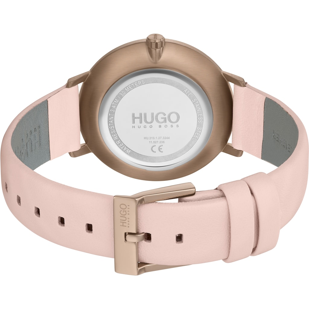 HUGO Multifunktionsuhr »#EXPRESS, 1540051«
