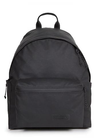 Eastpak Freizeitrucksack »PADDED PAK'R, Surfaced Black«, enthält recyceltes Material... kaufen