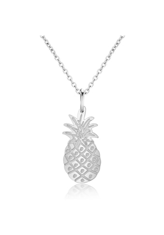 AILORIA Kette mit Anhänger »DÉLICE Halskette aus Edelstahl mit Ananas-Anhänger«,... kaufen