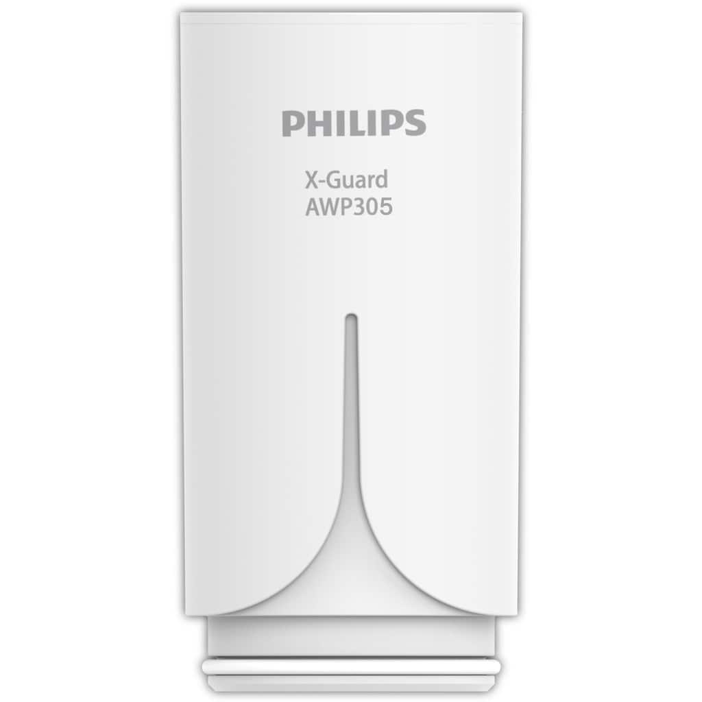Philips Wasserfilter »AWP3704/10«, Filtration am Wasserhahn
