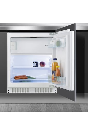 Amica Einbaukühlschrank, 81,8 cm hoch, 59,6 cm breit kaufen