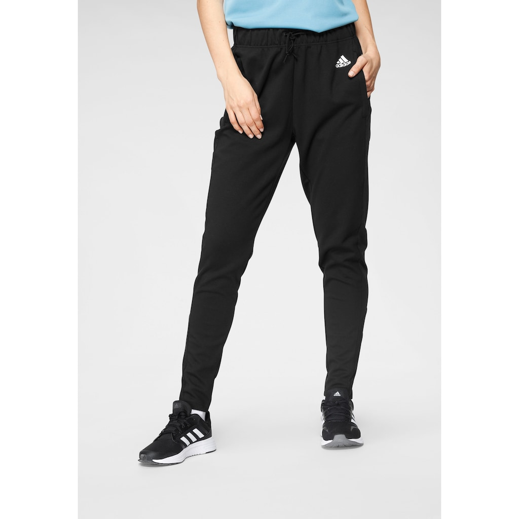 adidas Performance Jogginghose »WOMEN DESIGNED TO MOVE PANTS«