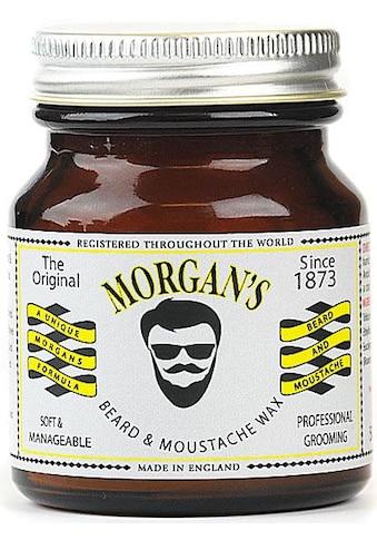 "Morgan's Bartwachs ""Beard & Moustache Wax"" kaufen"