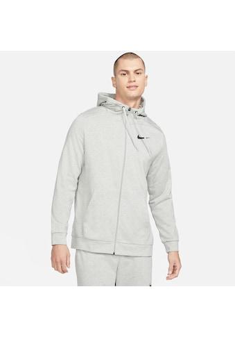 Nike Trainingsjacke »Nike Dri-fit Men's Full-zip Training Hoodie« kaufen