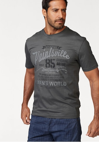 Man's World T - Shirt kaufen
