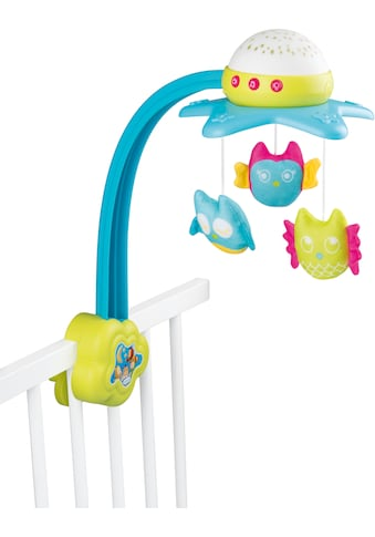 Smoby Mobile »Cotoons® 2in1 Sternen-Mobile« kaufen