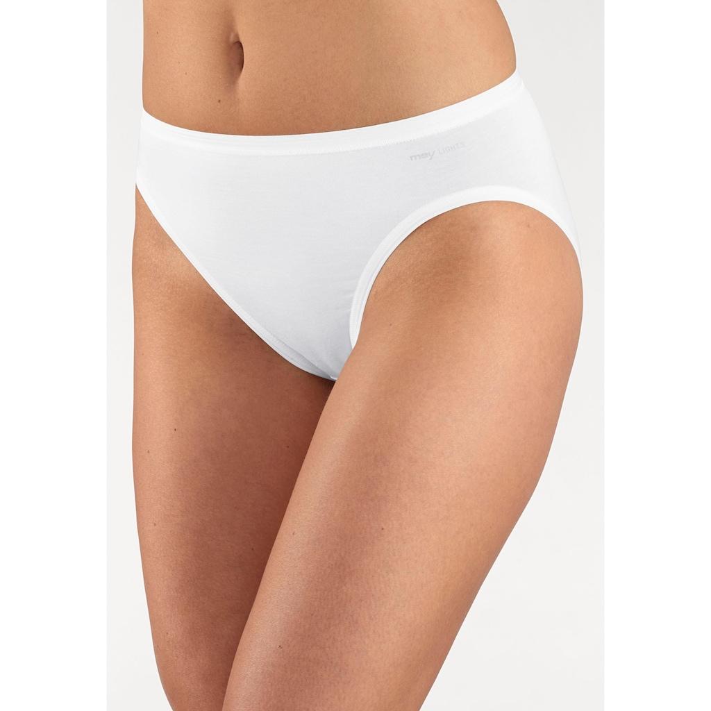 Mey Jazzpants, aus weicher Baumwoll-Viskose-Qualität