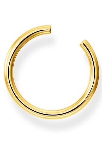 THOMAS SABO Paar Ohrklemmen »Earcuff, Groß gold, EC0014-413-39« kaufen
