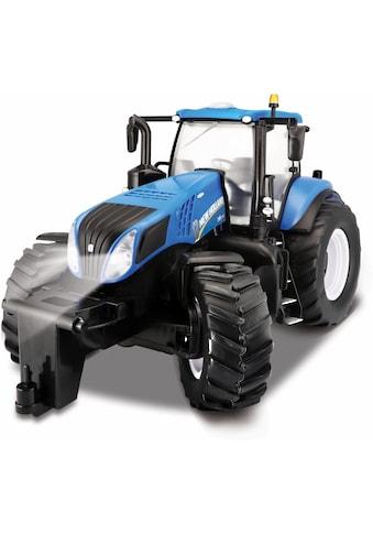 Maisto Tech RC-Traktor »New Holland T8.320«, mit Licht kaufen