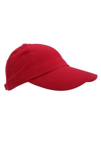 Result Baseball Cap »Premium Pro-Style Baseball Kappe (2 Stück/Packung)« kaufen