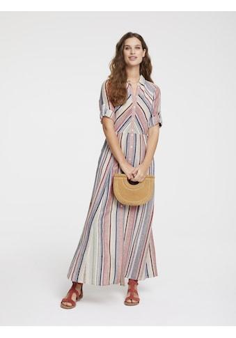 Kleid mit Leinen kaufen