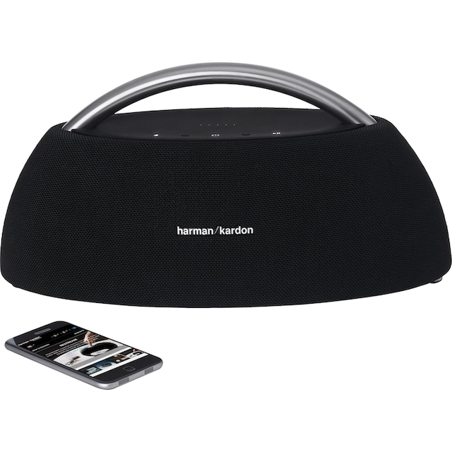 Harman/Kardon »Go + Play« Portable-Lautsprecher (Bluetooth, 100 Watt)