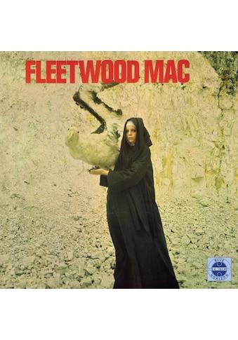 Musik-CD »THE PIOUS BIRD OF GOOD OMEN / FLEETWOOD MAC« kaufen