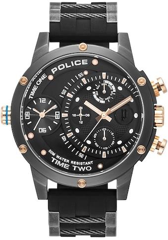 Police Multifunktionsuhr »SCYTHE, PL15983JSU.02P« kaufen