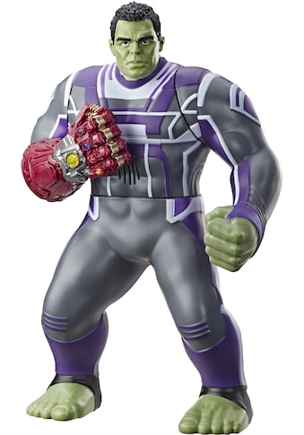 Hasbro Actionfigur »Avengers Endgame Elektronischer Hulk« kaufen