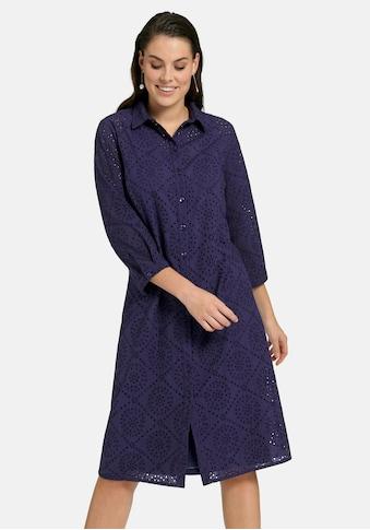 Emilia Lay Sommerkleid »mit 3/4-Arm«, und Spitze kaufen