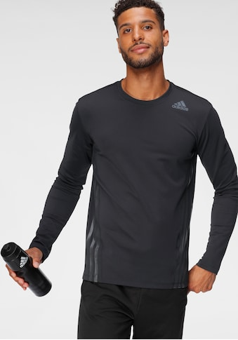 adidas Performance Langarmshirt »AERO 3 STRIPES CW LST« kaufen