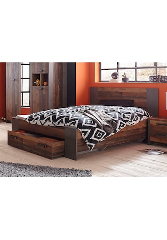 FORTE Bett »Clif« kaufen