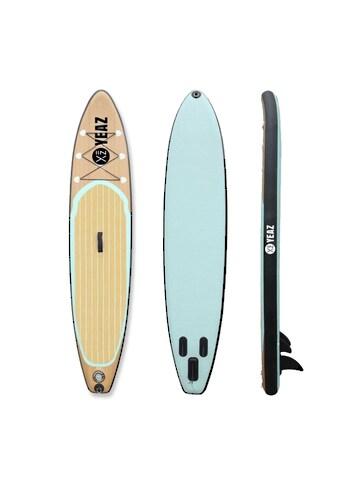 YEAZ Inflatable SUP - Board »NOE«, (6 - tlg.) kaufen