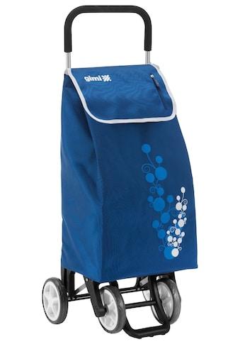 Vileda Einkaufstrolley »Gimi Twin« kaufen