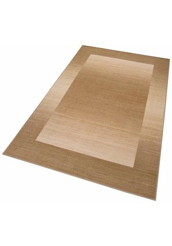 THEKO Teppich »Gabbeh Ideal«, rechteckig, 6 mm Höhe, mit Bordüre, Wohnzimmer, Kundenliebling mit 4,5 Sterne-Bewertung! kaufen