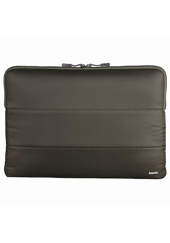 "Hama Notebook-Sleeve ""Toronto"", bis 36 cm (14,1""), Oli kaufen"