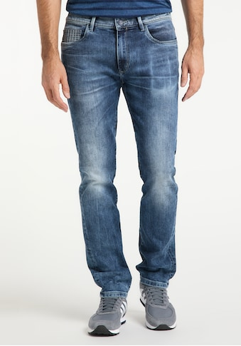 Pioneer Authentic Jeans Regular-fit-Jeans »RANDO RED EDITION, Megaflex« kaufen