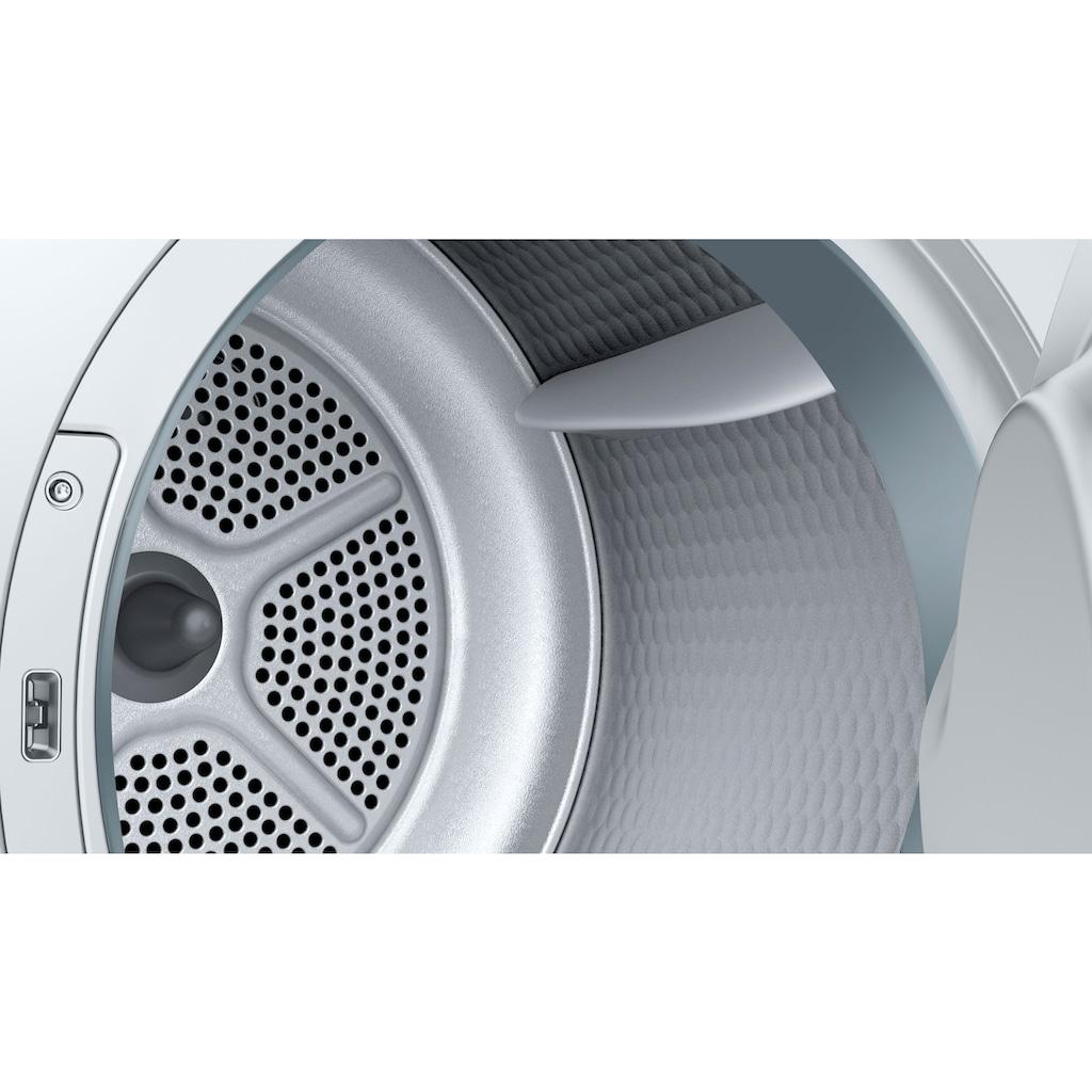 BOSCH Wärmepumpentrockner »WTH83VV9«