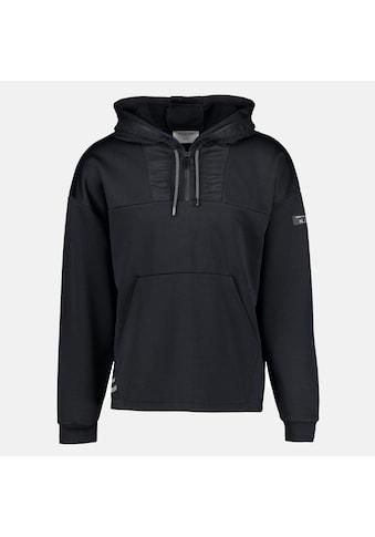NEW IN TOWN Kapuzensweatshirt »Hoodie« kaufen