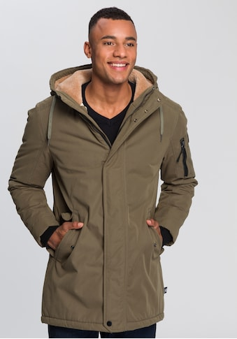TOM TAILOR Denim Outdoorjacke kaufen