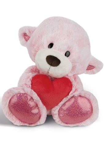 Nici Kuscheltier »Love Bär Mädchen mit Herz, 30 cm« kaufen