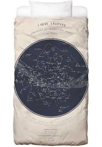 Bettwäsche »Carte du Ciel«, Juniqe kaufen