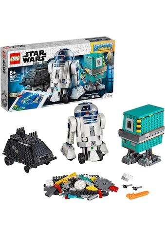 """LEGO® Konstruktionsspielsteine """"LEGO® Star Wars™ Boost Droide (75253), LEGO® Star Wars™"""", Kunststoff, (1177 - tlg.) kaufen"""