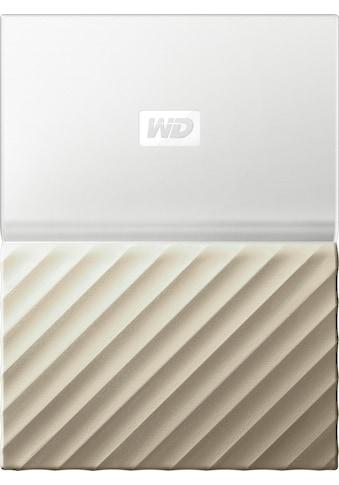 WD externe HDD-Festplatte »My Passport Ultra« kaufen