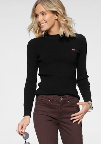 Levi's® Strickpullover »Crew Rib Sweater« kaufen