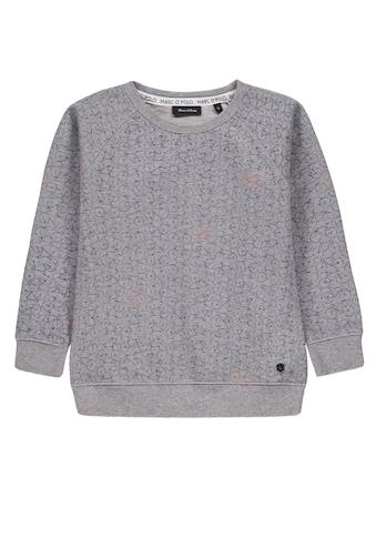 Marc O'Polo Junior Sweatshirt mit Print »bicycle« kaufen