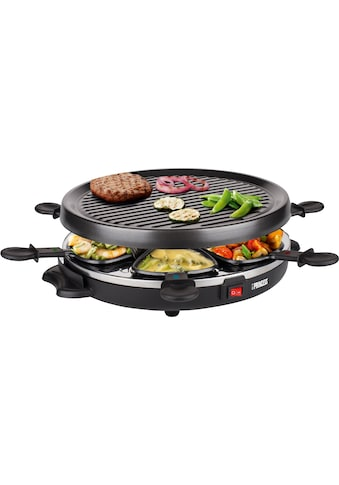 PRINCESS Raclette »6 Grill Party - 162725«, 6 St. Raclettepfännchen, 800 W kaufen