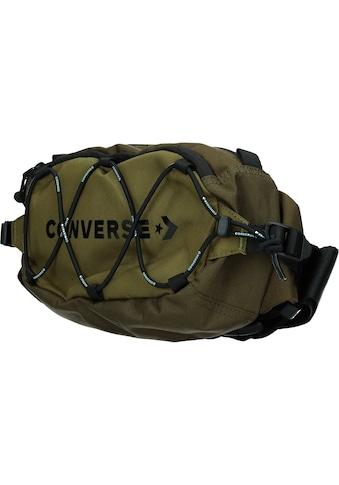 Converse Gürteltasche »Swap Out Sling, dark moss/terra taupe« kaufen
