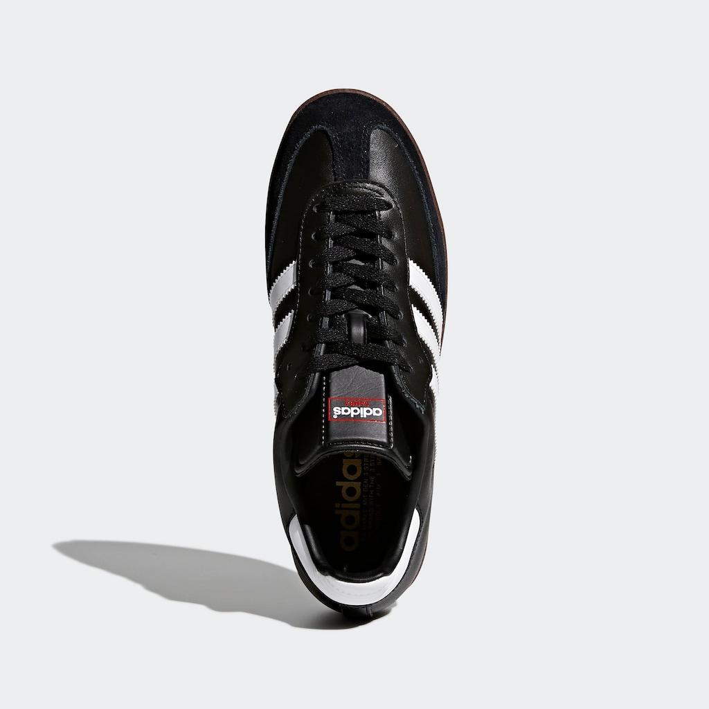 adidas Performance Fußballschuh »SAMBA LEATHER«