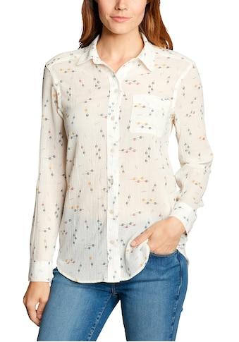 Eddie Bauer Hemdbluse kaufen
