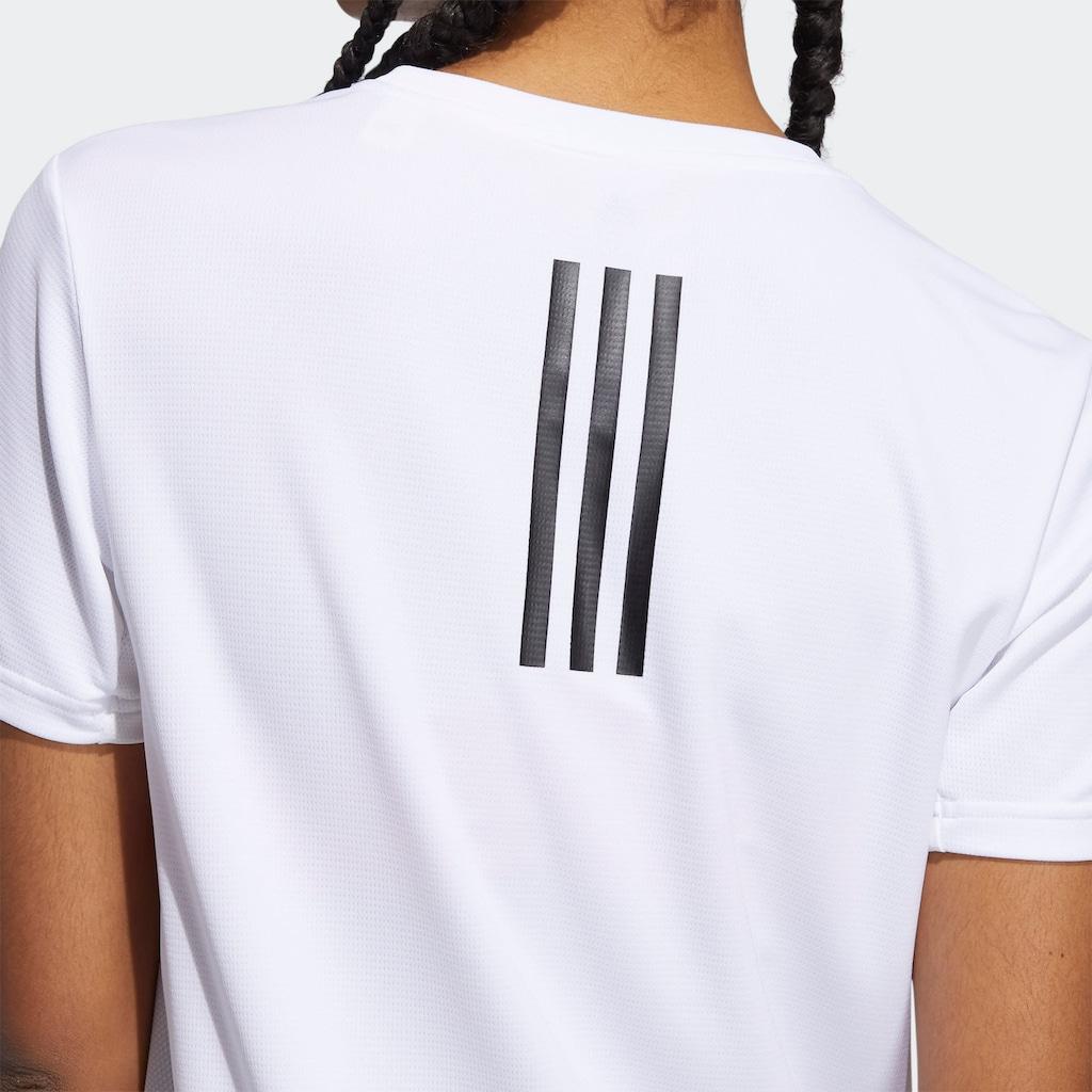 adidas Performance T-Shirt »NECESSI-TEE«