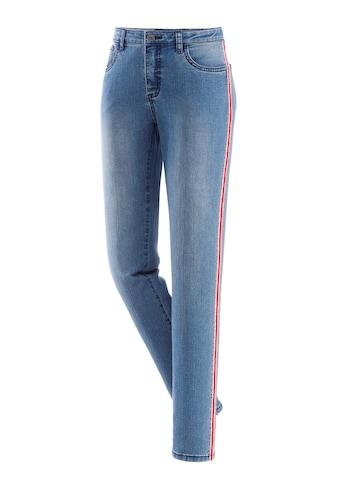 Casual Looks Jeans in modischer Optik kaufen