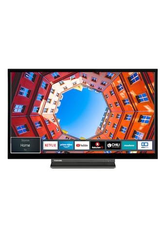"""Toshiba LED-Fernseher »32WK3C63DA«, 80 cm/32 """", HD ready, Smart-TV kaufen"""