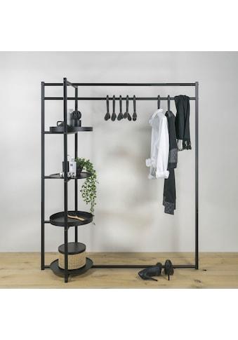 Spinder Design Garderobenständer »Roomba«, Breite 140 cm kaufen