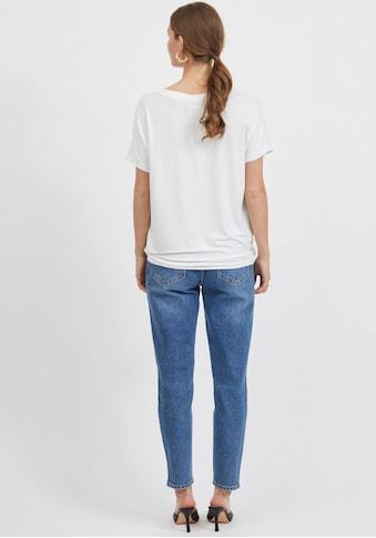 Vila V-Shirt »VIBELIS« kaufen