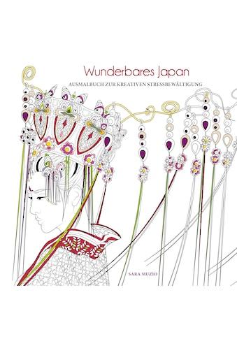 Buch »Wunderbares Japan / Sara Muzio« kaufen