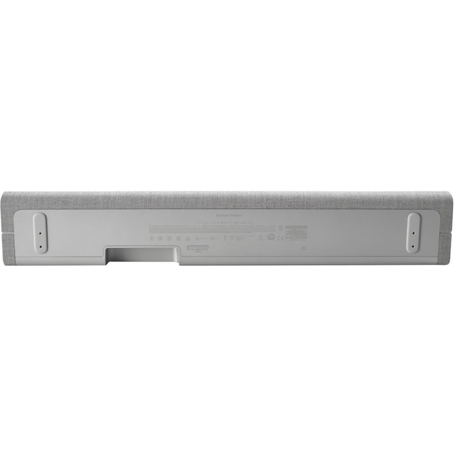 Harman/Kardon »Citation Multibeam 700« Soundbar (Bluetooth, WLAN (WiFi), 210 Watt)